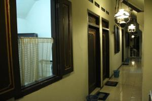 Cakra Homestay, Privatzimmer  Solo - big - 21