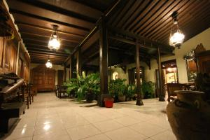 Cakra Homestay, Privatzimmer  Solo - big - 22