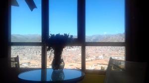 Inka's Private Apartment, Ferienwohnungen  Cusco - big - 30