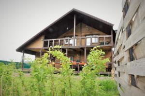 Дом для отпуска Агро Усадьба Павлова, Нерль