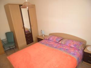 Apartment Stella Alpina, Apartmanok  Lovrečica - big - 7