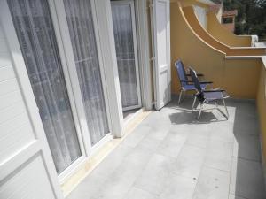 Apartment Stella Alpina, Apartments  Lovrečica - big - 3