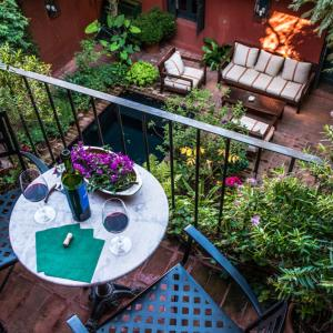 BE Jardin Escondido By Coppola, Hotely  Buenos Aires - big - 1