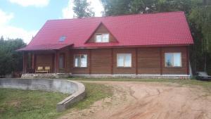 Загородный отель Лисьи Горки