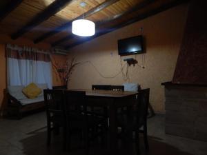 Cabañas Tifany, Chaty  San Rafael - big - 4