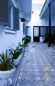 Hotel Español San Nicolas, Hotels  San Nicolás de los Arroyos - big - 14