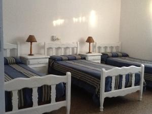 Hotel Español San Nicolas, Hotels  San Nicolás de los Arroyos - big - 2