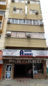 obrázek - Hotel Albert