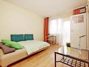 Apartment Olsztynska for Holidays