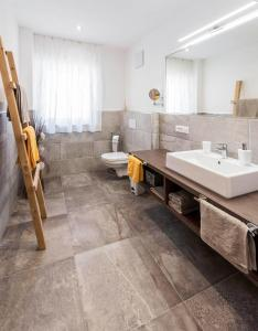 Apartment Zielspitz, Apartmány  Parcines - big - 20