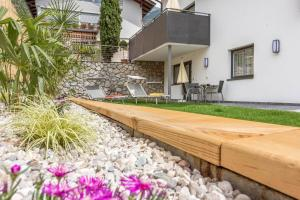 Apartment Zielspitz, Apartmány  Parcines - big - 37