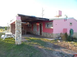 Cabañas Tifany, Chaty  San Rafael - big - 6