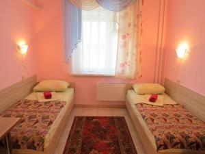 Hostel Gorodok, Hostels  Krasnoyarsk - big - 33