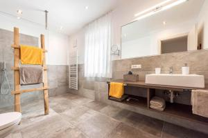 Apartment Zielspitz, Apartmány  Parcines - big - 58