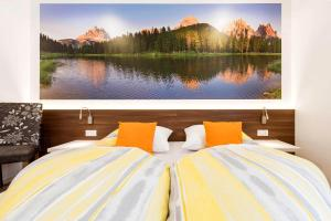 Apartment Zielspitz, Apartmány  Parcines - big - 32