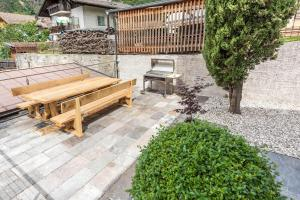 Apartment Zielspitz, Apartmány  Parcines - big - 46