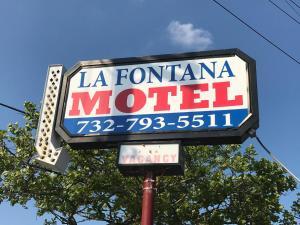 obrázek - La fontana motel