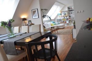 Bohemian Apartment