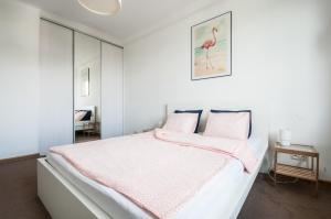 Zytnia Apartment by SleepingCar