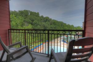 Country Cascades Waterpark Resort, Hotels  Pigeon Forge - big - 12