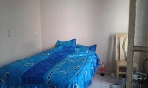 Hostel Tlalok