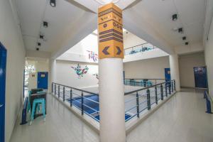 iM4U Hostel, Dek@t Puchong