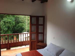 Casona El Retiro Barichara, Appartamenti  Barichara - big - 134