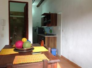 Casona El Retiro Barichara, Appartamenti  Barichara - big - 139