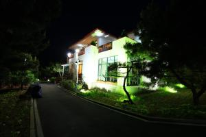 Beidaihe Golden Sea Hotel, Hotel  Qinhuangdao - big - 34