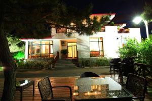 Beidaihe Golden Sea Hotel, Hotel  Qinhuangdao - big - 69