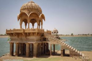 Hotel Royal Haveli, Hotels  Jaisalmer - big - 91