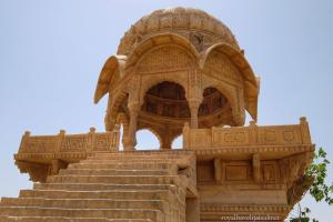 Hotel Royal Haveli, Hotels  Jaisalmer - big - 89