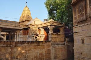 Hotel Royal Haveli, Hotels  Jaisalmer - big - 92