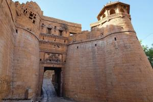 Hotel Royal Haveli, Hotels  Jaisalmer - big - 94
