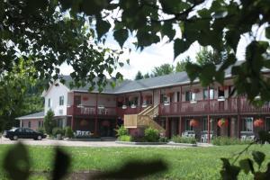 Motel Le Radisson de Val David