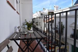 Solaga - Carabeo, Апартаменты  Нерха - big - 35