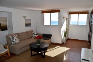 Solaga - Carabeo, Апартаменты  Нерха - big - 22
