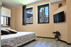 St George Apartment, Apartments  Veliko Tŭrnovo - big - 8