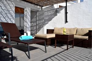 Solaga - Carabeo, Апартаменты  Нерха - big - 21