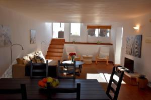 Solaga - Carabeo, Апартаменты  Нерха - big - 14