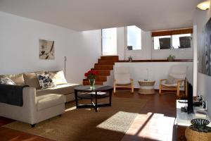 Solaga - Carabeo, Апартаменты  Нерха - big - 12