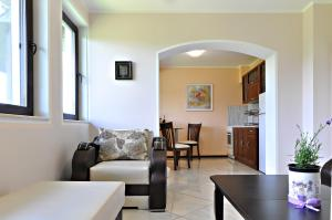 St George Apartment, Apartments  Veliko Tŭrnovo - big - 12