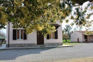 Agriturismo da Remo, Farmy  Magliano in Toscana - big - 36
