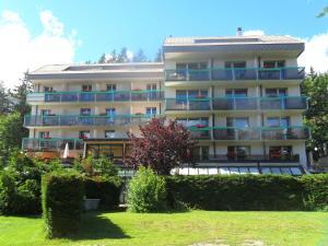 Le Green Economy - Hotel - Crans-Montana