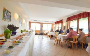 Hotel Pension Moosmann