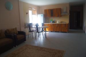 Apartment on Genuezskiy proyezd 7