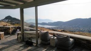Villa Baya, Vily  Ios Chora - big - 17