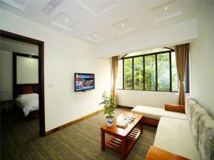 Фото отеля Moganshan Yucun Mountain Homestay