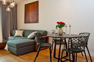 BlueApart Apartamenty Na Plaży Jastarnia, Apartmanok  Jastarnia - big - 107