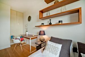 BlueApart Apartamenty Na Plaży Jastarnia, Apartmanok  Jastarnia - big - 123